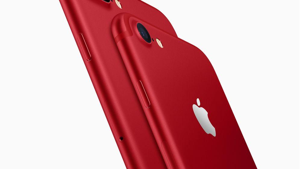 Apple-Neuvorstellungen: Das günstige iPad und das rote iPhone