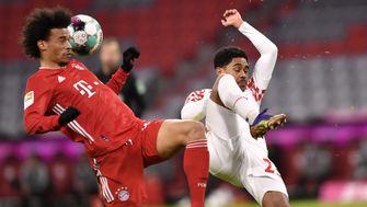 Bayern verhindern mit Aufholjagd den Fehlstart ins neue Jahr