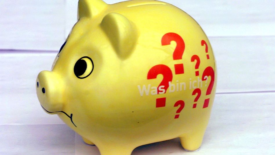 Rabatte für Studenten: Da freut sich das Sparschwein