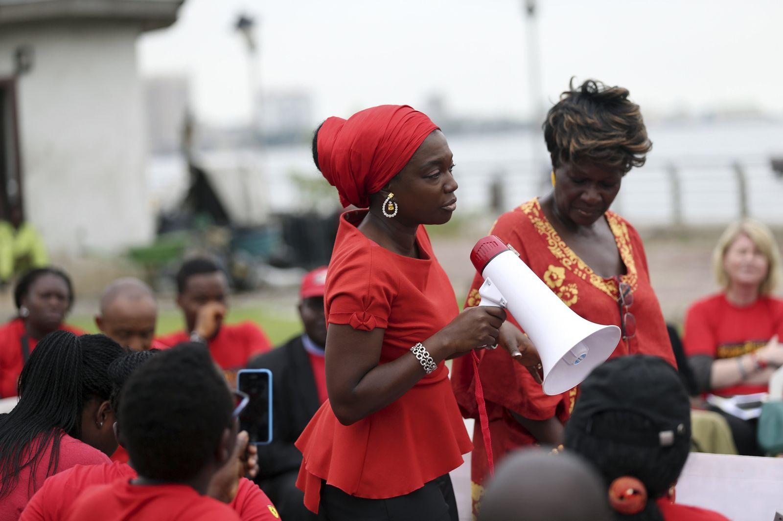 Nigeria/ Boko Haram/ Mädchen