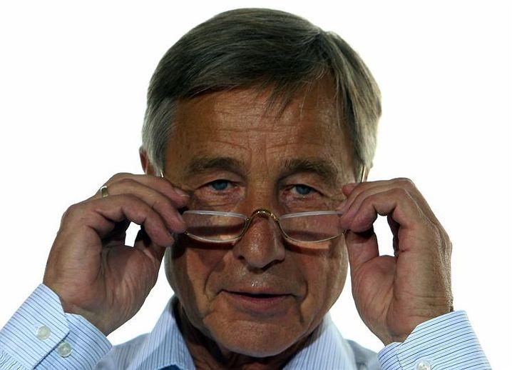 """Serienprovokateur Clement (am Donnerstag in Bonn): """"Ich hätte sie nicht gewählt"""""""