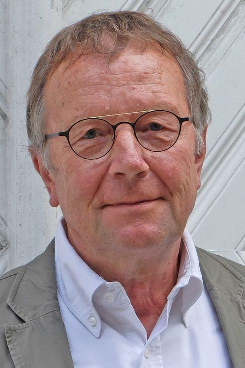 Schlafforscher Jürgen Zulley