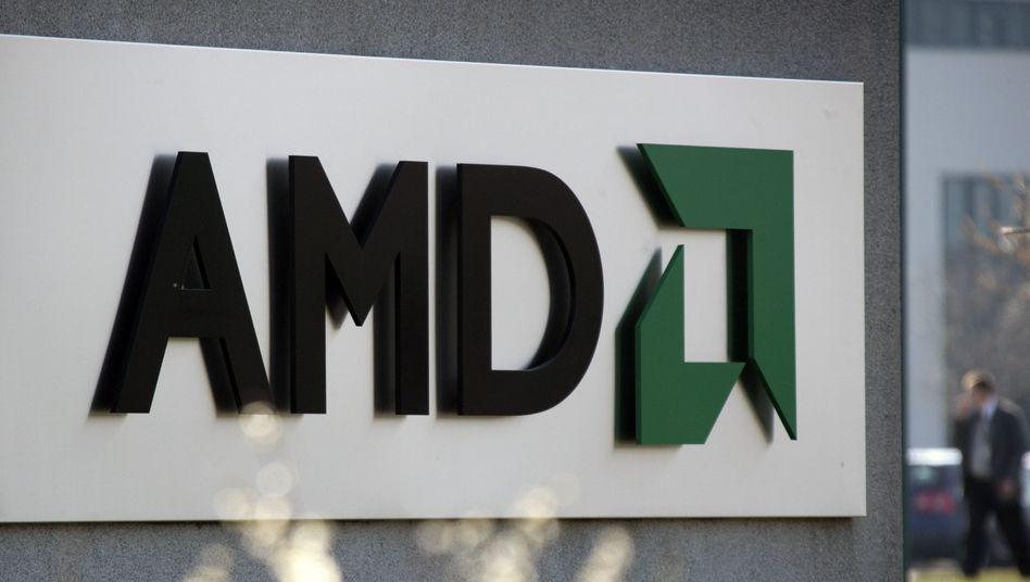 Chip-Hersteller AMD: Weitere 1600 Stellen gestrichen