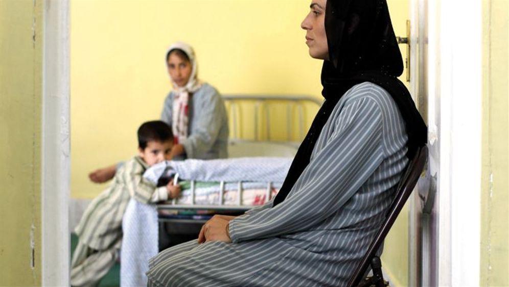 Frauenhäuser in Afghanistan: Die verkauften Töchter