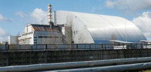 Tschernobyl: Hinweise auf Kettenreaktionen im Pannen-AKW