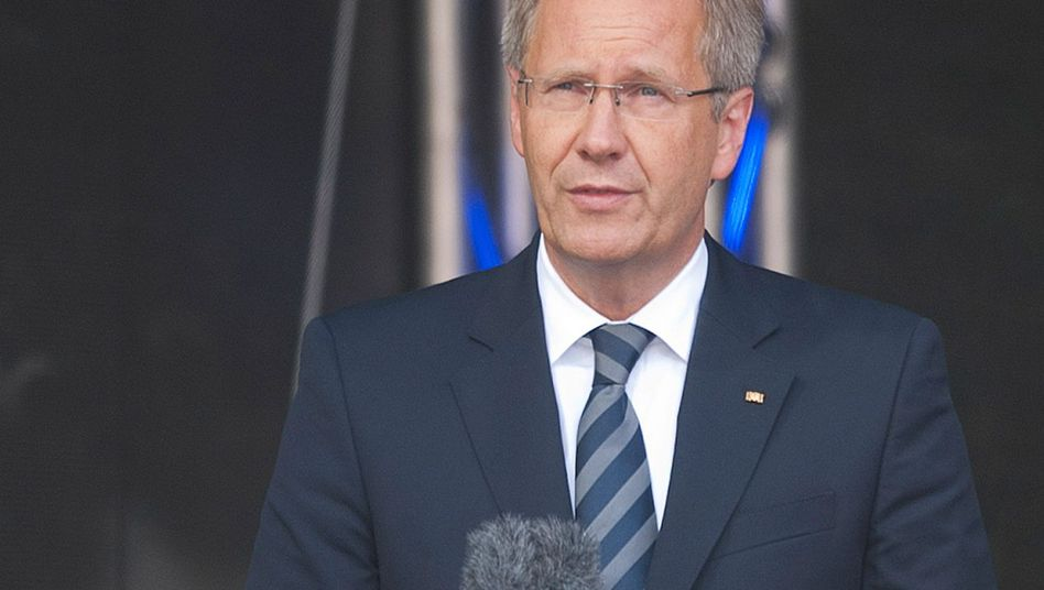 Christian Wulff: Bundespräsident in Bedrängnis