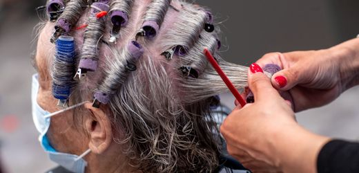 Klier: Deutschlands größte Friseurkette ist insolvent