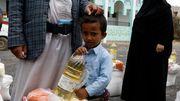 Wissenschaftler rechnen mit bis zu 178.510 verhungerten Kindern zusätzlich
