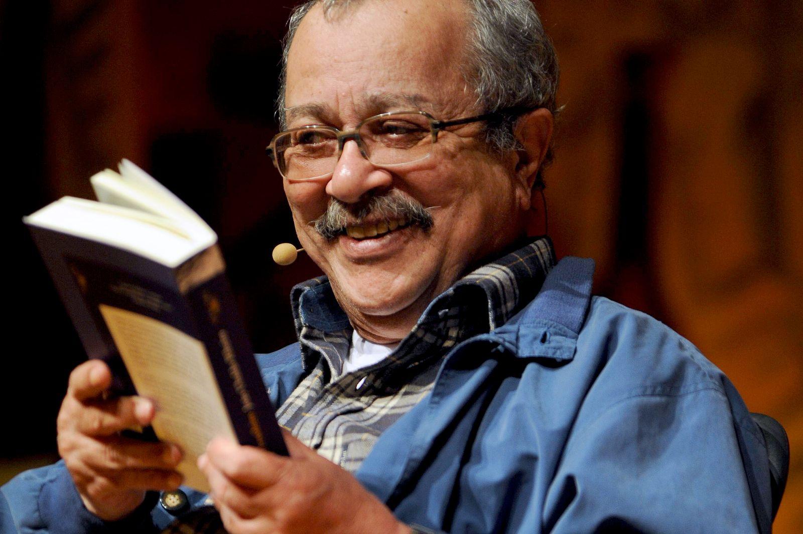 EINMALIGE VERWENDUNG Joao Ubaldo Ribeiro
