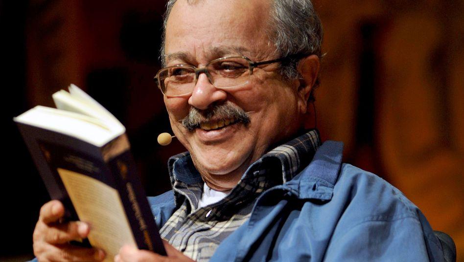Schriftsteller João Ubaldo Ribeiro: Soziale Konflikte und mythische Traditionen
