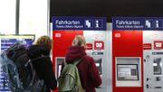 Ticketpreise im Fernverkehr in letzten Jahren kaum gestiegen