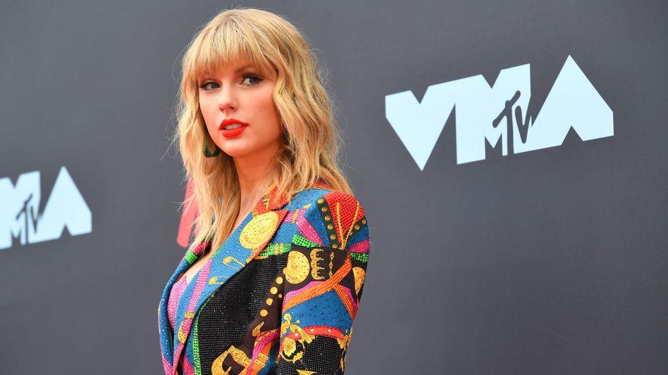 Taylor Swift, Helene Fischer und Kanye West setzten Maßstäbe