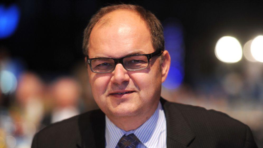 Der neue Landwirtschaftsminister: Protestant, leise, ironisch