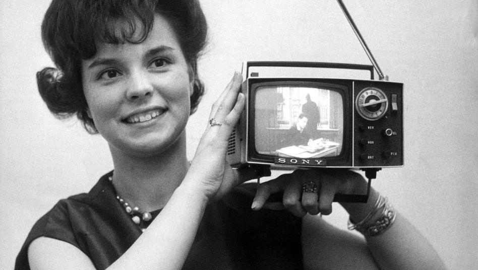 Tragende Rolle für Mint-Frauen: Seit 1963 (Foto) wenig Veränderung