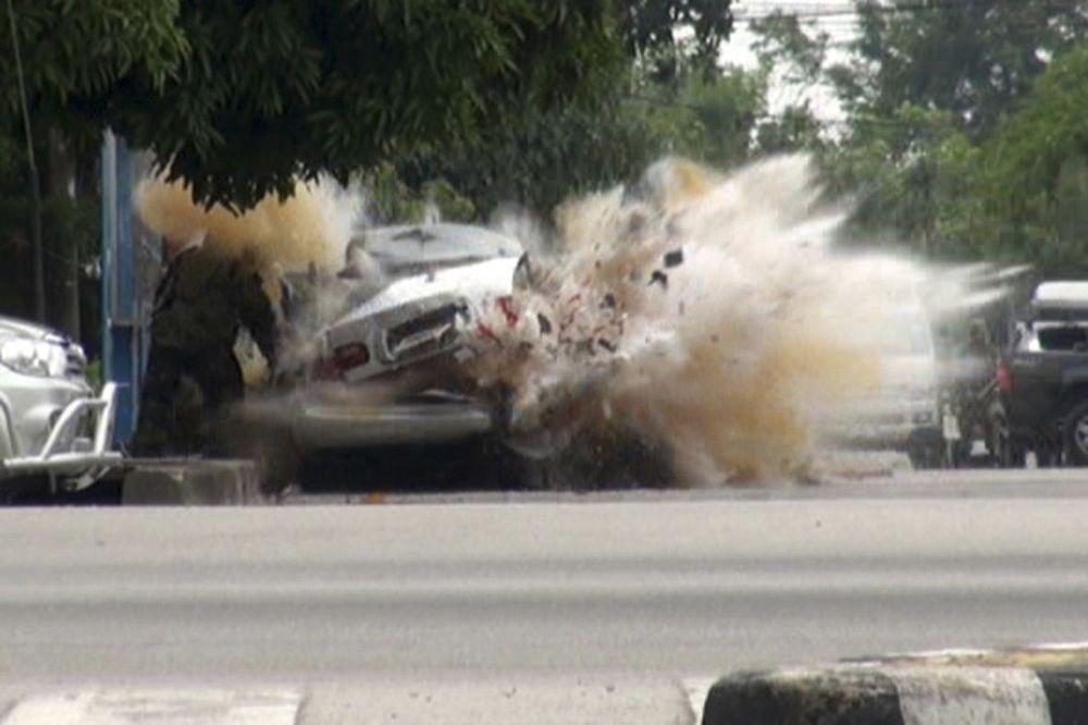 BdT Autobombe