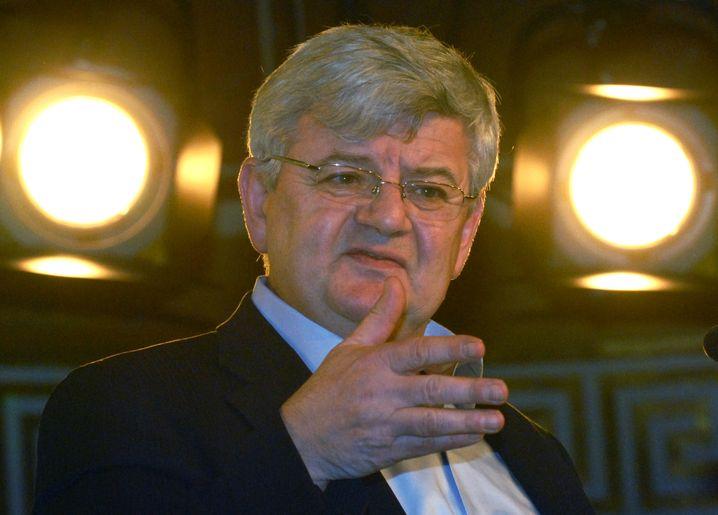 Ex-Außenminister Fischer: Als Berater die Türkei bei Laune halten