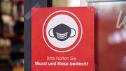 Almanya genelinde maske zorunluluğu