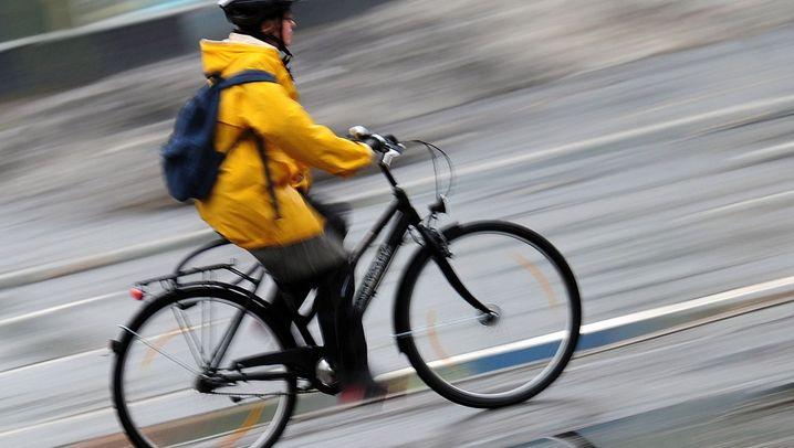 Fahrradhelme: Nicht auf den Kopf gefallen