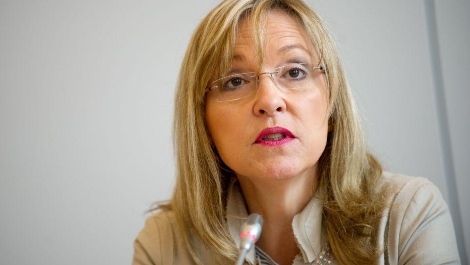 """Bayerns Justizministerin Merk: """"Die Dauer der Unterbringung des Herrn Mollath wirft Fragen auf"""""""