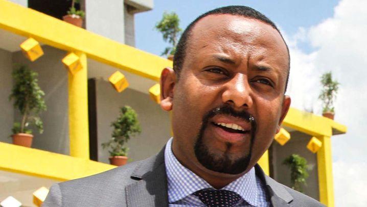 Äthiopien: Vom obersten Schnüffler zum Premier