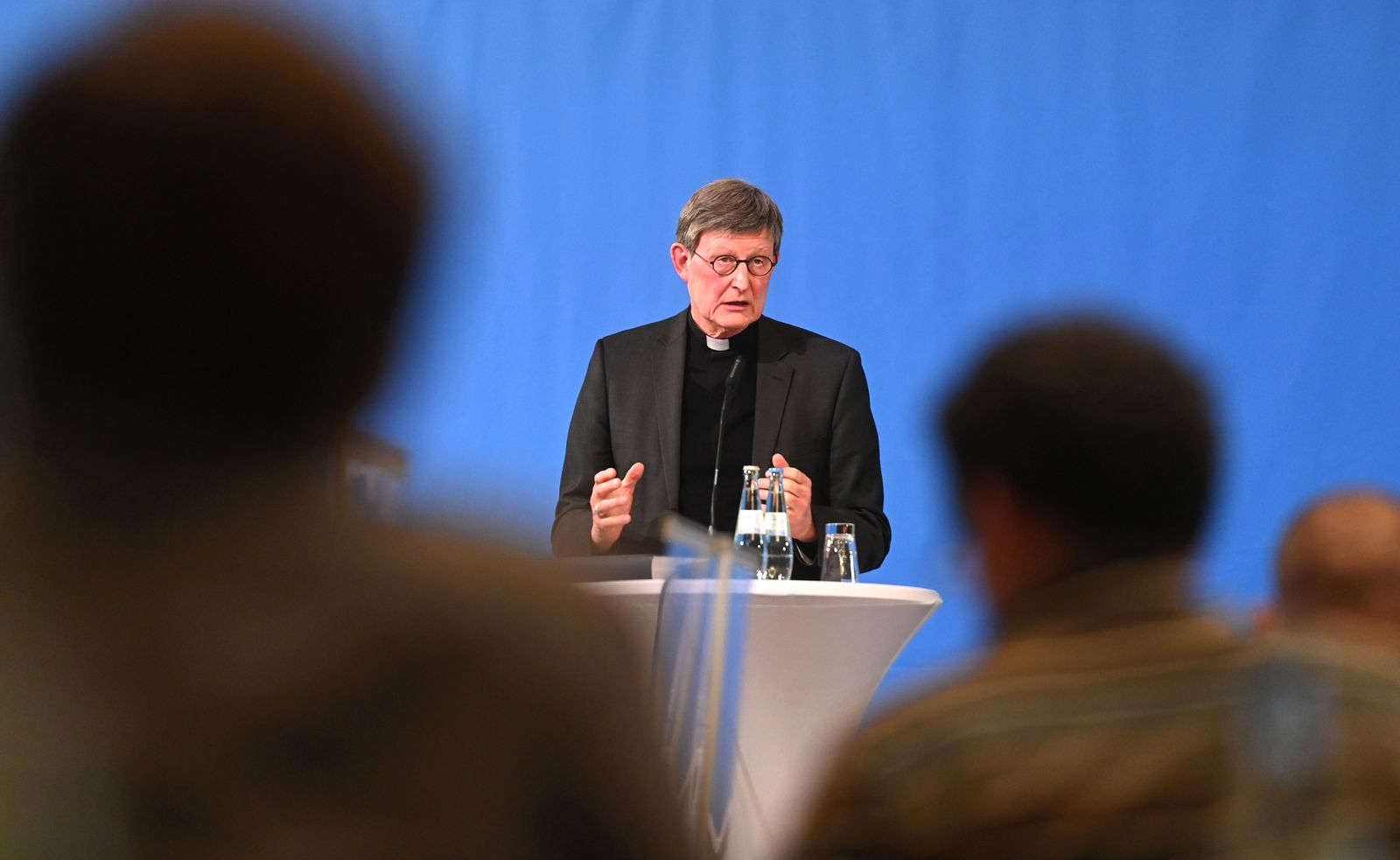 Woelki-Gutachten zu Missbrauch im Bistum Köln