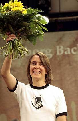 Bachmann-Preisträgerin Passig: Humor und Spekulation