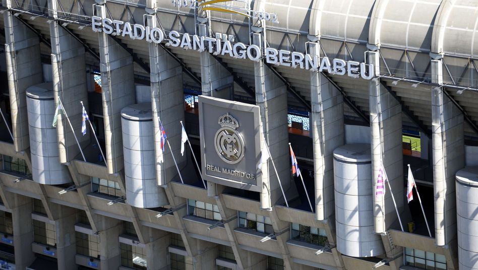 Estadio Santiago Bernabéu: Kippt der Umbau ganz?
