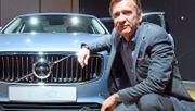 Volvo drosselt Tempo seiner Autos