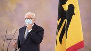Steinmeier und Spahn schlagen offizielle Gedenkfeier für Corona-Opfer vor