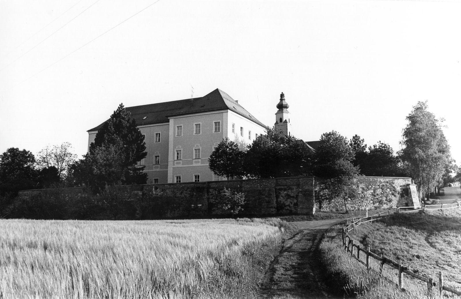 Kloster Windberg in Niederbayern
