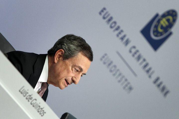 EZB-Chef Mario Draghi: Berechtigte Kritik oder diffuses Unbehagen?