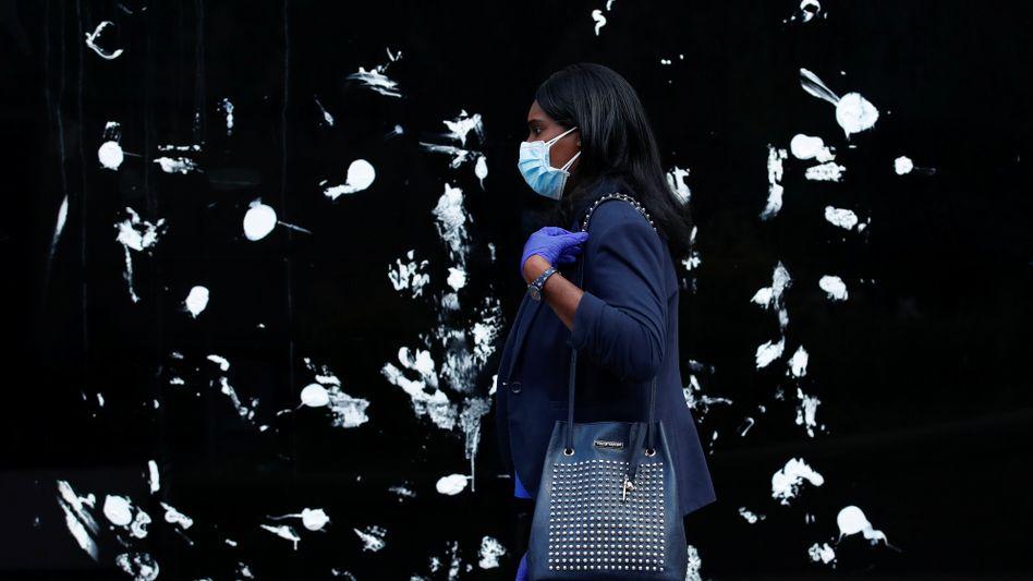 Mit der Umbenennung soll vermieden werden, dass Länder mit Virusvarianten in Verbindung gebracht und Menschen, die dort leben, diskriminiert werden