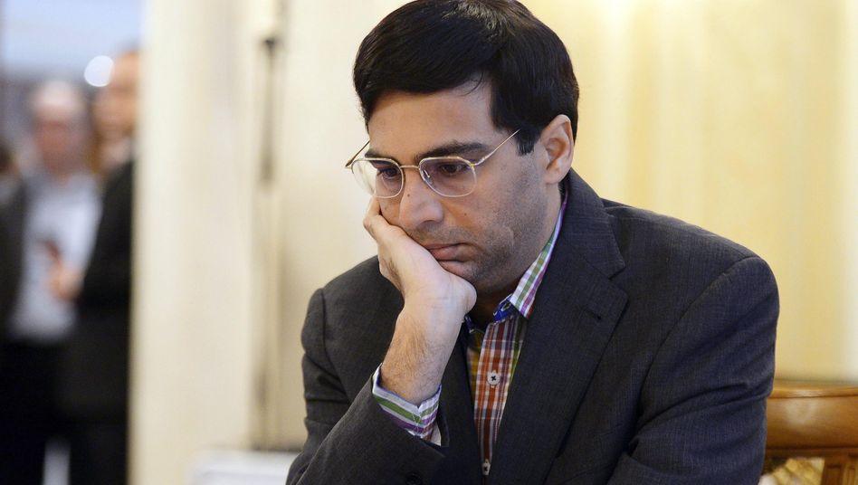Viswanathan Anand (Archivbild)