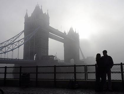 Nebel in Lodon: Kommunen klagen über eingefrorene Konten