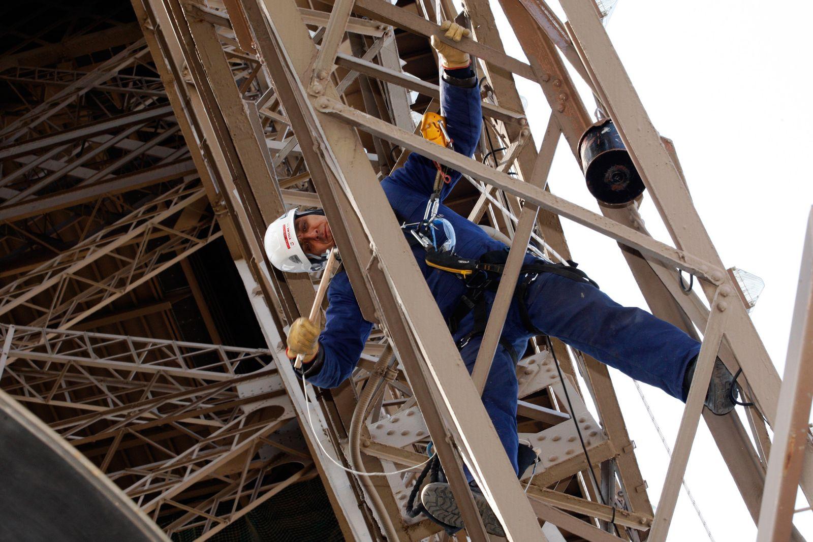 2009 / Eiffelturm