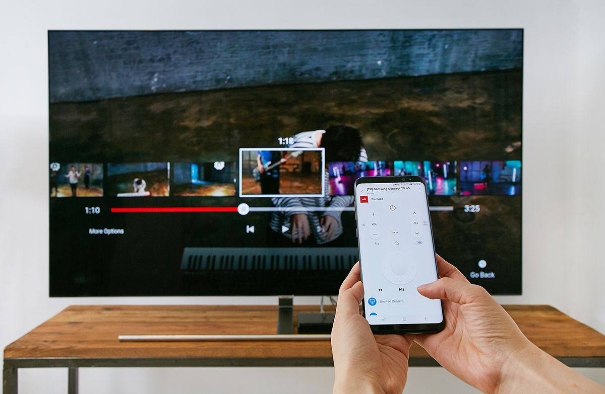 Samsung 8 Galaxy S8 Features