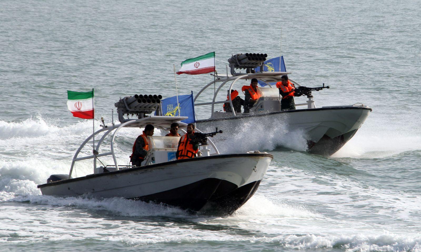 Iran / Navy
