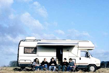 "Newcomer Madsen: Grundkurs Rock beim ""Hurricane Festival"""
