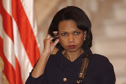 U.S. Secretary of State Condoleezza Rice's trip to Europe was intended to foster better relations. Instead, she's leaving with even more questions about the relationship.