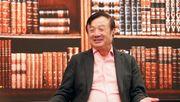 Der Spott des Huawei-Patriarchen