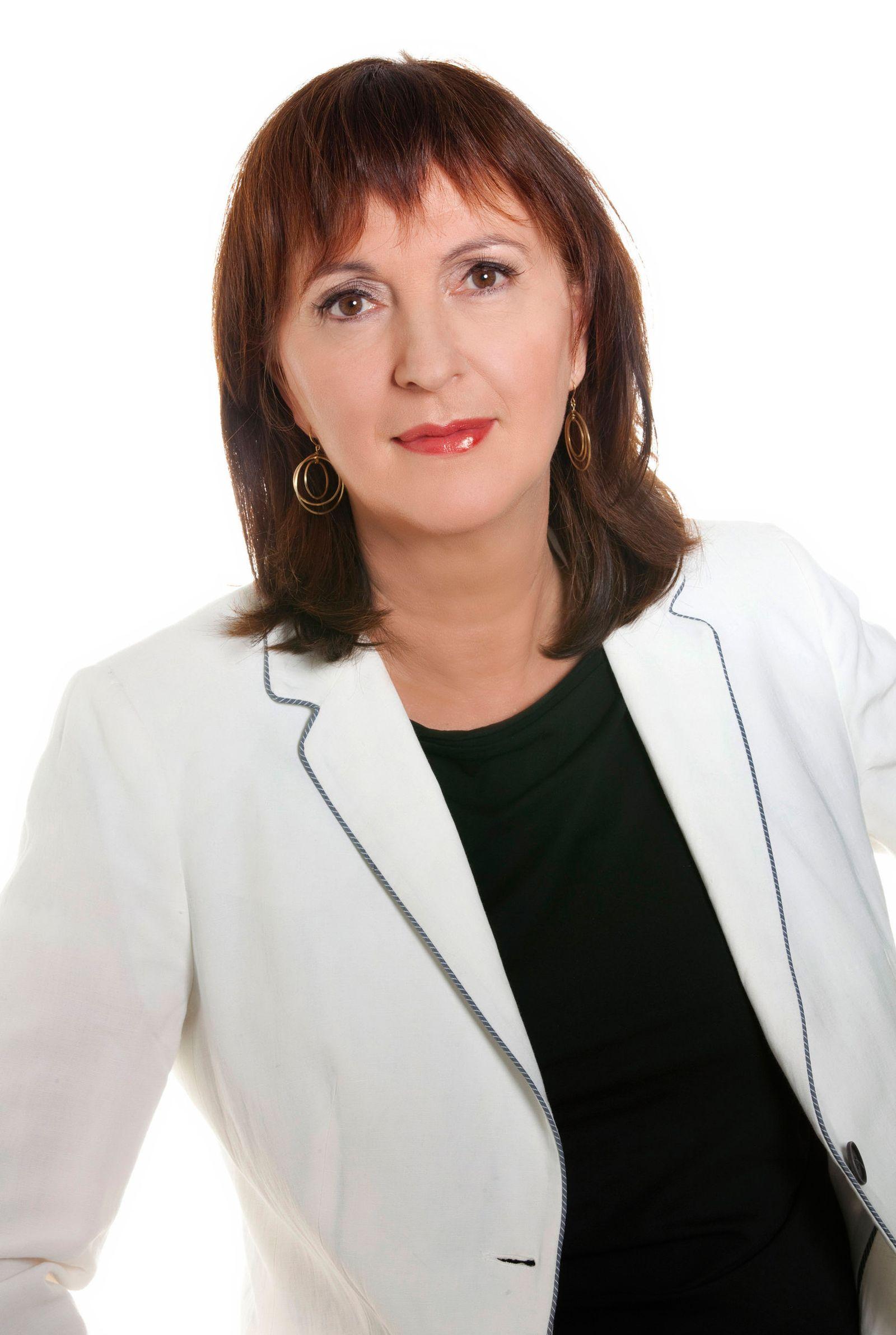 EINMALIGE VERWENDUNG Sonia Mikich