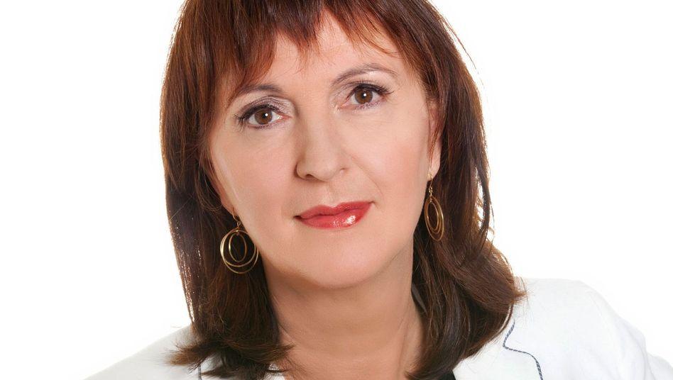 ARD-Journalistin Sonia Mikich: Seit Jahrzehnten präsent