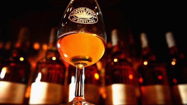 Kuriosa: Wissenswertes über Whisky