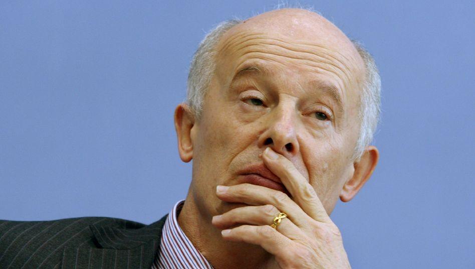 Hans Joachim Schellnhuber: Langjähriger Vorsitzender des WBGU