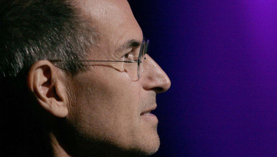 """Steve Jobs: """"Es ist besser, ein Pirat zu sein, als der Navy beizutreten."""""""