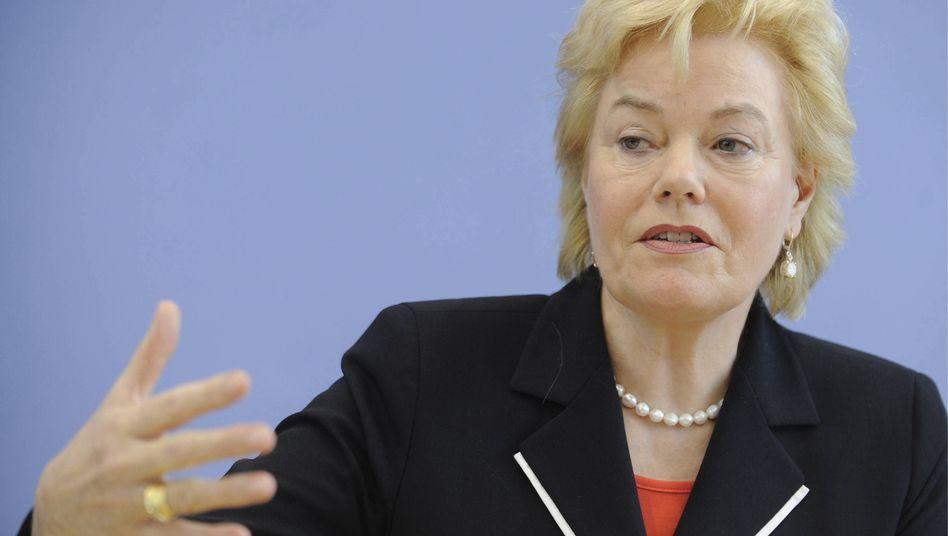 """Vertriebenenpräsidentin Steinbach: """"Den gordischen Knoten lösen"""""""