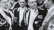 """Diplomaten der """"Endlösung"""""""
