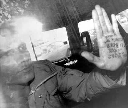Mordechai Vanunu vor Haftprüfungstermin in Jerusalem: Vom Mossad gekidnappt wie Eichmann