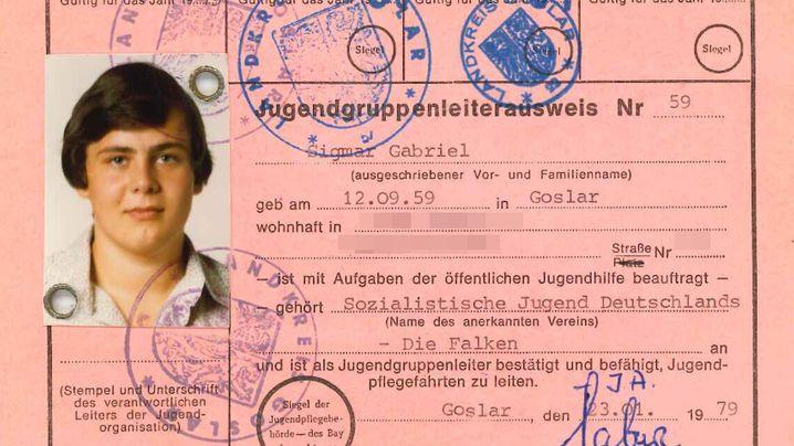 150 Jahre SPD: Erkennen Sie diese Genossen?