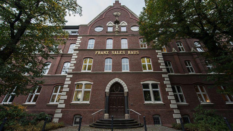 Franz-Sales-Haus in Essen (Nordrhein-Westfalen)